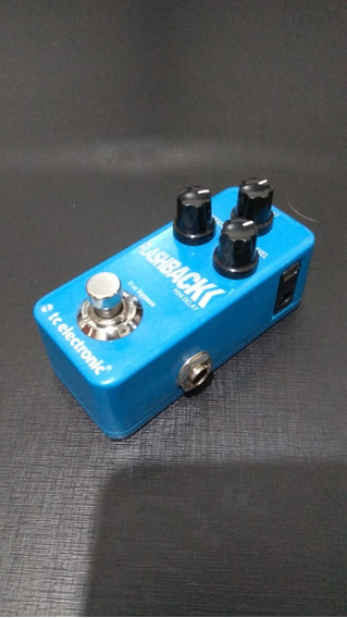 Tc Eletronic Flashback Mini