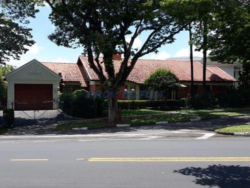 Casa Á Venda E Para Aluguel Em Nova Campinas - Ca259519