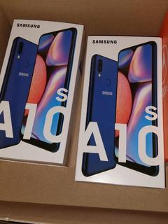 Celular Samsung Galaxy A10 S 32gb 2 Ram