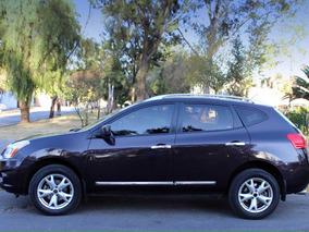 Nissan Rogue 2.5 Advance Cvt 2013