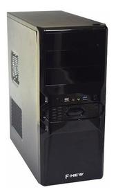 Pc Cpu Intel Core I5 8gb Ddr3 Hd 1tb Fonte Real 500whats