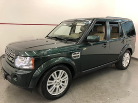 I/land Rover Discovery 4 3.0 Se 4x4 Turbo