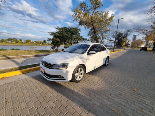 Impecable Volkswagen Vento 1.4 Dsg Tsi 78.500 Km