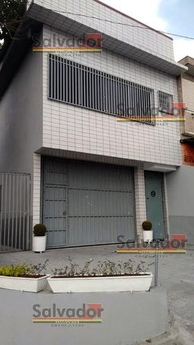 Sala Em Taboão  -  São Bernardo Do Campo - 2255
