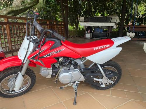 Crf 50 Honda