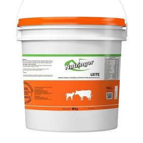 Nutringor Leite-mineral, Vitaminas, Probiótico Vaca De Leite