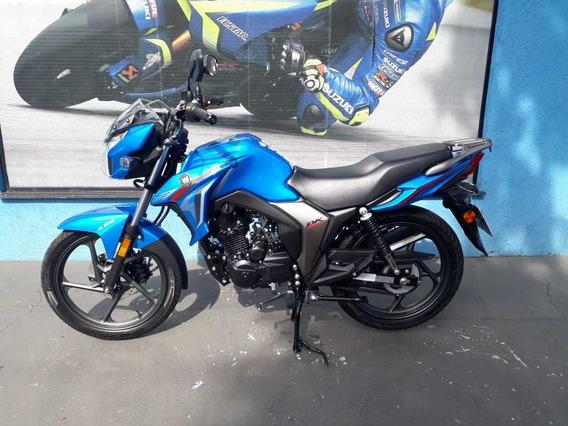 Suzuki Dk 150 Gsr Yes