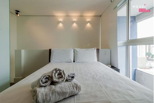 Apartamento - Vila Olimpia - Ref: 1245 - L-1245