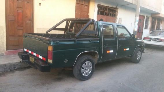 Nissan Fiera Fierra