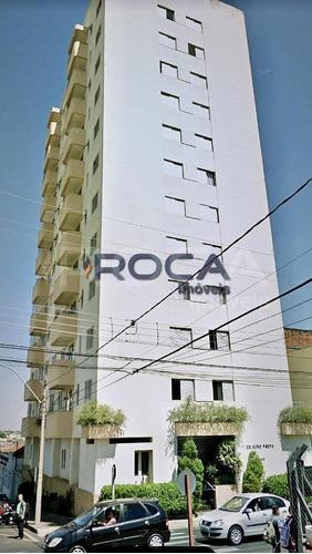 Venda De Apartamentos / Padrão  Na Cidade De São Carlos 25647