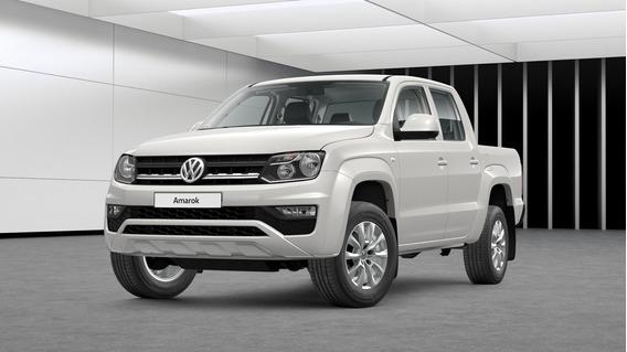 Vw - Amarok Confortline 2.0 Diesel 4x4 Automático 19/19 0km