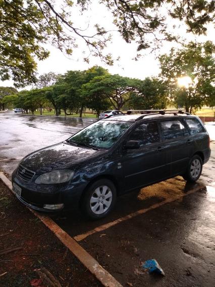 Toyota Corolla 1.8 16v Xei Flex 5p 2008