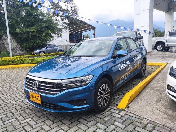 Volkswagen Jetta Comfortline Automatico 2020