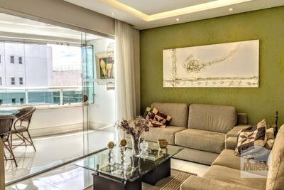 Apartamento 3 Quartos No Santo Agostinho À Venda - Cod: 242738 - 242738