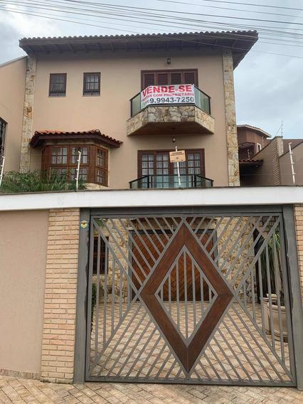 Casa 3 Suítes Freguesia Do Ó - Sp