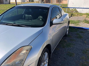 Nissan Altima 3.5 Sl High At Piel Qc Cvt 2008