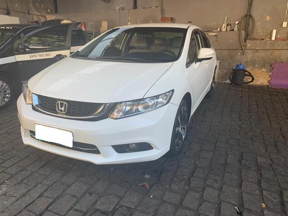 Honda Lxr 2.0 Automático -2015