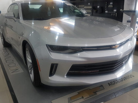 Chevrolet Camaro 3.6 Rs V6 At Liquidación 2018