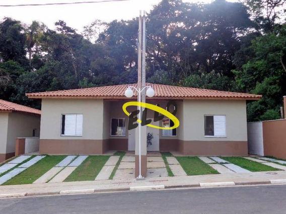 Casa Com 2 Dormitórios À Venda, 60 M² Por R$ 199.990 - Taboleiro Verde - Cotia/sp - Ca4325