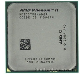 Cpu Amd Phenom Ii X6 1055t Socket Am3 Oem