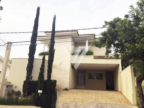 Imagem 1 de 29 de Sobrado À Venda, 376 M² Por R$ 1.990.000,00 - Condomínio Lago Da Boa Vista - Sorocaba/sp - So1246
