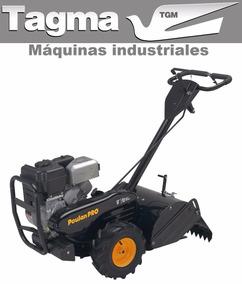 Motocultivador Poulan Pro Prrt900 9hp 208cc 43cm