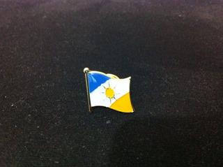 Pin Da Bandeira Do Estado Do Tocantins