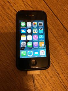 iPhone 4s Usado