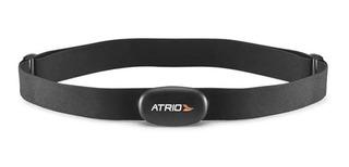 Cinta Cardíaca Premium Bluetooth À Prova Dágua Atrio