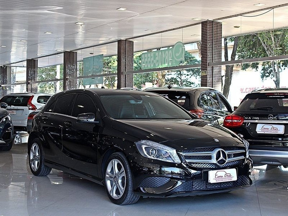 Mercedes-benz Classe 1.6 Urban