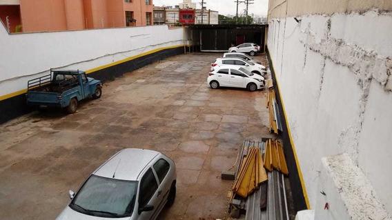 Terreno Padrão Em São Paulo - Sp - Te0179_prst