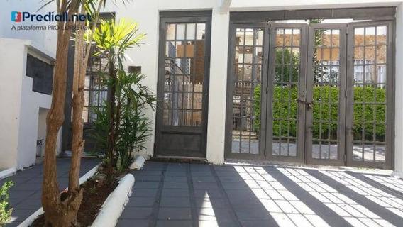Casa Com 2 Dormitórios Para Alugar, 100 M² Por R$ 2.900,00/mês - Santana - São Paulo/sp - Ca0807