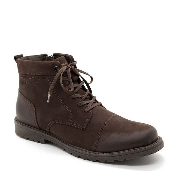Bota Coturno West Coast Winston Cafe 129002