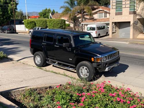 Imagen 1 de 10 de Hummer H3 2006 5.3 Luxury Mt