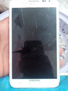 Celular Samsung Galaxy Note P/ Retirar Peças