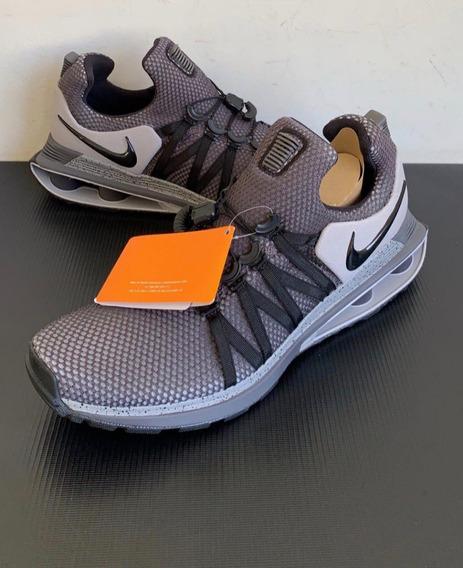 Tênis Nike Shox Gravity