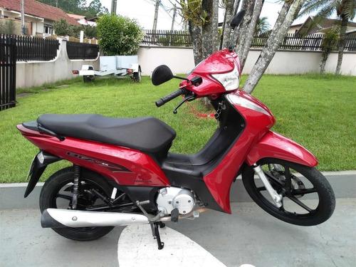 Honda Biz 125 Ex Cód 023
