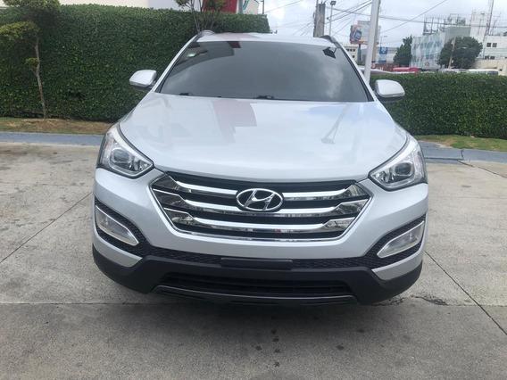Hyundai Santa Fe Koreana