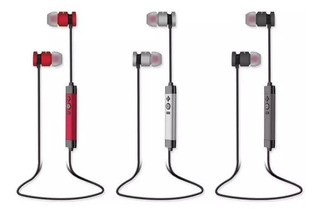 Auriculares Bluetooth Magneticos In-ear Efftec