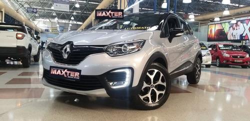 Imagem 1 de 12 de Renault Captur 1.6 16v Sce Intense 2018