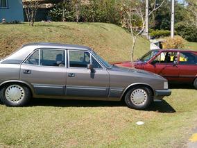 Chevrolet Opala Diplomata Monocromatico 4.1 Injetado 278