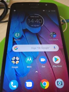 Celular Motorola G 5 S Usado .Dual Chip.