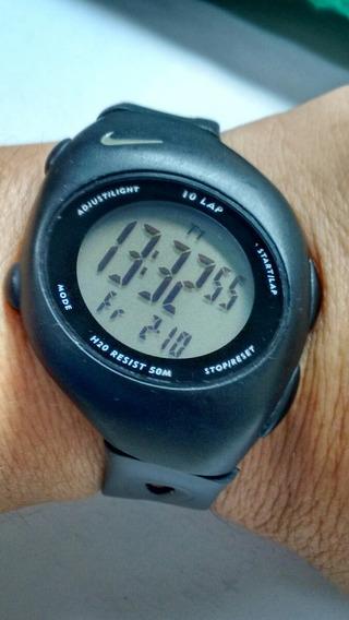 Relógio Nike 10 Lap