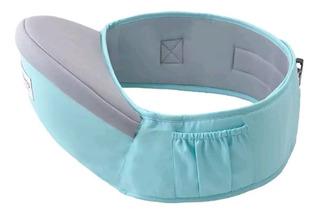Portabebe Asiento Bebe Cadera Cintura Canguro Portatil Baby Seat
