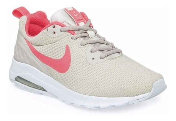 Zapatillas Nike Air Max Motion Dama- Envio Gratis