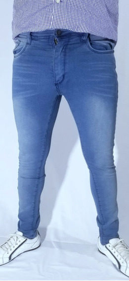 Pantalones Jeans Lisos Chupin. Tienda Oficial Vrusko