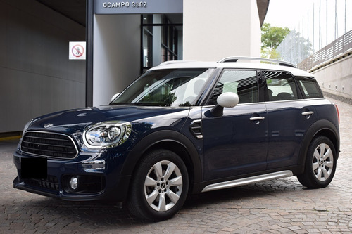 Mini Cooper Countryman At 2018 9.000 Kms