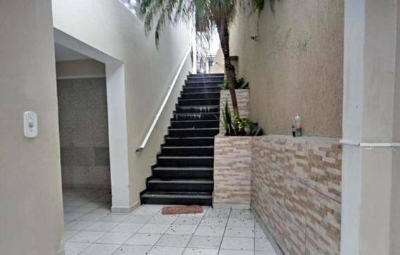 Sobrado Em Jardim Terezópolis, Guarulhos/sp De 200m² 3 Quartos À Venda Por R$ 660.000,00 - So322875