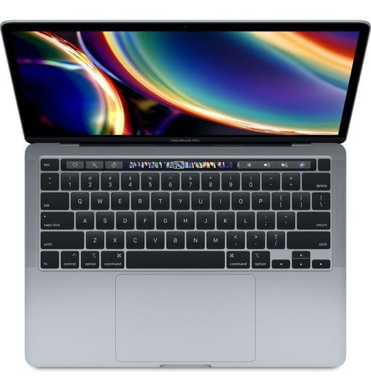 Macbook Pro Apple 13 Pol 2018 Touchbar I5 8gb Ram 256gb Ssd
