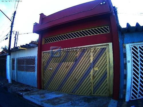 Venda Sobrado Sao Bernardo Do Campo Baeta Neves Ref: 31754 - 1033-1-31754